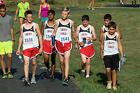 2013 Liberty Wentzville Cross Country