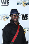 Actor Taye Diggs Attends WE TV's Growing Up Hip Hop Premiere Party Held at Haus