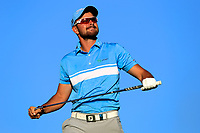 Filip Mruzek ((CZE) during the first round of the Lyoness Open powered by Organic+ played at Diamond Country Club, Atzenbrugg, Austria. 8-11 June 2017.<br /> 08/06/2017.<br /> Picture: Golffile | Phil Inglis<br /> <br /> <br /> All photo usage must carry mandatory copyright credit (&copy; Golffile | Phil Inglis)