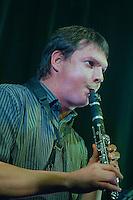 Franck  FAGON  clarinette