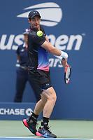Andy Murray<br /> Tennis US open 8-29-2018<br /> Photo by John Barrett/PHOTOlink.net