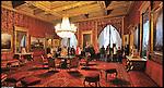 Palazzo Reale. Immagine appartenente al progetto fotografico Vita da Museo di Marco Saroldi.