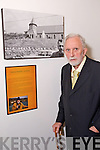 "Pictured at the exhibition ""A Quiet Holiday"" at the Irish Cultural Centre, Paris on Tuesday Evening were Padraig Kennelly,"