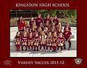 2011-2012 KHS Sports Team Photos