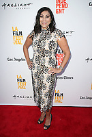 "17 June 2017 - Culver City, California - Hanny Patel. ""Shot Caller"" Premiere during the 2017 Los Angeles Film Festival. Photo Credit: F. Sadou/AdMedia"
