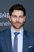 NEW YORK, NY - MAY 14: David Giuntoli at the Walt Disney Television 2019 Upfront at Tavern on the Green in New York City on May 14, 2019. <br /> CAP/MPI99<br /> ©MPI99/Capital Pictures
