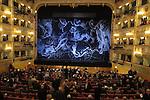 La Fenice's production of Otello on November 20, 2012