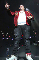 PHILADELPHIA, PA - OCTOBER 28 :  Fat Joe performing at Powerhouse 2016 at the Wells Fargo Center in Philadelphia, Pa on October 28, 2016  photo credit Star Shooter/MediaPunch