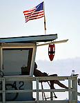 Late August Beach
