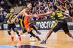 Adika PETER-MCNEILLY (#21 Mitteldeutscher BC) Adam WALESKOWSKI (#19 MHP Riesen Ludwigsburg) \Kelan MARTIN (#30 MHP Riesen Ludwigsburg) \Jordan CRAWFORD (#1 MHP Riesen Ludwigsburg) \ beim Spiel in der Basketball Bundesliga, MHP Riesen Ludwigsburg - Mitteldeutscher BC.<br /> <br /> Foto &copy; PIX-Sportfotos *** Foto ist honorarpflichtig! *** Auf Anfrage in hoeherer Qualitaet/Aufloesung. Belegexemplar erbeten. Veroeffentlichung ausschliesslich fuer journalistisch-publizistische Zwecke. For editorial use only.
