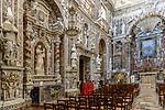 San Giuseppe dei Teatini Church,  Palermo, Sicily