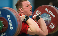 2014 English Weightlifting Championships