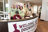 MVNU2MSU 2016 - Dogwood Residence Hall.<br />