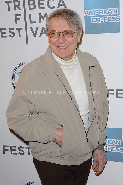 WWW.ACEPIXS.COM . . . . . .April 18, 2013...New York City....John Cullum attends the screening of 'Adult World' during the 2013 Tribeca Film Festival at BMCC Tribeca PAC on April 18, 2013 in New York City ....Please byline: KRISTIN CALLAHAN - ACEPIXS.COM.. . . . . . ..Ace Pictures, Inc: ..tel: (212) 243 8787 or (646) 769 0430..e-mail: info@acepixs.com..web: http://www.acepixs.com .
