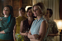 Kate Mara.<br /> Chappaquiddick (2017) <br /> *Filmstill - Editorial Use Only*<br /> CAP/RFS<br /> Image supplied by Capital Pictures