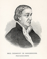 Paul Chomedey de maisonneuve