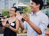Singapore Alumni Event 2017
