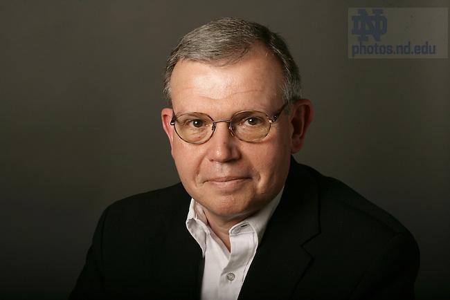 Professor Robert Sullivan