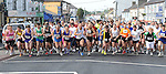 The start of the Ardee 10K run. Photo: www.colinbellphotos.com