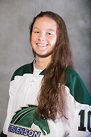 SU men and women's ice hockey individual shots