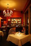 Hurley's Restaurant, Portland, Oregon