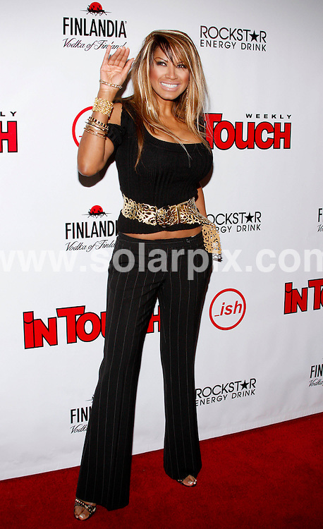**ALL ROUND PICTURES FROM SOLARPIX.COM**.**SYNDICATION RIGHTS FOR UK, SPAIN, PORTUGAL, AUSTRALIA, S.AFRICA & DUBAI (U.A.E) ONLY**.Paris Hilton at the Summer Stars Party 2008 Arrivals at the  Social in Hollywood, California in the USA. .This pic:Traci Bingham.JOB REF:6496-PHZ/David Gabber     DATE:22_05_08 .**MUST CREDIT SOLARPIX.COM OR DOUBLE FEE WILL BE CHARGED* *UNDER NO CIRCUMSTANCES IS THIS IMAGE TO BE REPRODUCED FOR ANY ONLINE EDITION WITHOUT PRIOR PERMISSION*