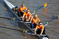 Crew: 41  LEA (B)  Lea RC (S Perren)  4+ Champ<br /> <br /> Fours Head of the River 2018<br /> <br /> To purchase this photo, or to see pricing information for Prints and Downloads, click the blue 'Add to Cart' button at the top-right of the page.