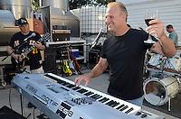 Michael McCollum<br /> 8/13/16<br /> BDay Janne' and Max Jones