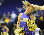 Tulane vs. LSU (Basketball)