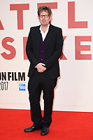 Producer Chris Colson at the London Film Festival 2017 screening of &quot;Battle of the Sexes&quot; at the Odeon Leicester Square, London, UK. <br /> 07 October  2017<br /> Picture: Steve Vas/Featureflash/SilverHub 0208 004 5359 sales@silverhubmedia.com