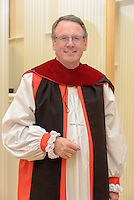 Kenneth A. Kearon. A Service of Evensong Together with the Conferral of Honorary Degrees. 20 October 2015. Berkeley Divinity School at Yale University.