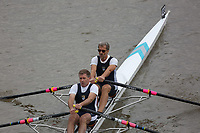 Crew: 433   PTR-DEBOIS    Putney Town Rowing Club    Op MasD/E 2x Inter <br /> <br /> Pairs Head 2017<br /> <br /> To purchase this photo, or to see pricing information for Prints and Downloads, click the blue 'Add to Cart' button at the top-right of the page.