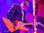 Cheap Trick at the Wellmont Theater 2/15/2014