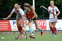 HAREN - Hockey, Toernooi GHHC Harener Holt, GHHC - Club an der Alster, voorbereiding seizoen 2017-2018, 03-09-2017,  GHHC speelster Anne van Erp