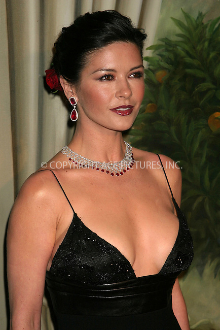 WWW.ACEPIXS.COM . . . . . ....NEW YORK, FEBRUARY 7, 2005....Catherine Zeta Jones attending the 8th Annual Red Ball honoring Richard Gere and Carey Lowell and benefiting The Children's Advocacy Center of Manhattan and The Mary Lea Johnson Richards Institute at NYU Medical center, at the Pierre Hotel.....Please byline: ACE009 - ACE PICTURES.. . . . . . ..Ace Pictures, Inc:  ..Philip Vaughan (646) 769-0430..e-mail: info@acepixs.com..web: http://www.acepixs.com