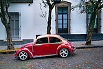 Mexico, Mexico City, San Angel Neighborhood, Historic District<br />