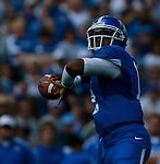 UK Football 2011: Central Michigan
