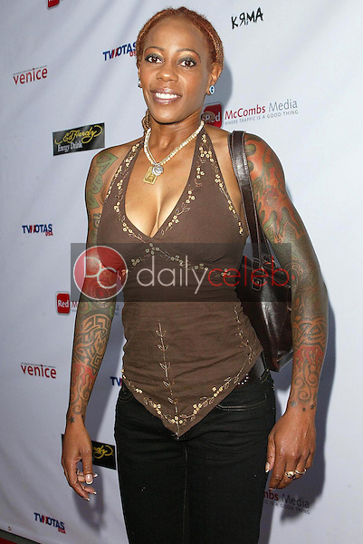 Debra Wilson<br />