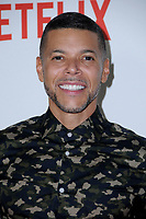 07 February 2018 - West Hollywood, California - Wilson Cruz. &quot;Netflix's &quot;Queer Eye&quot; Season 1 Premiere held at the Pacific Design Center. <br /> CAP/ADM/BT<br /> &copy;BT/ADM/Capital Pictures