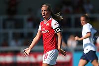 Jordan Nobbs of Arsenal during Arsenal Women vs Tottenham Hotspur Women, Friendly Match Football at Meadow Park on 25th August 2019