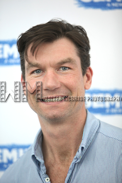 Jerry O'Connell.attending the 'SEMINAR' Come Meet The New Broadway Cast at the Roundabout Reharsal Studios in New York on 3/28/2012 © Walter McBride/WM Photography