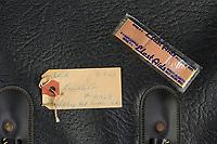 Willard Suitcases / Lucille V / ©2014 Jon Crispin