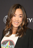 """24 March 2019 - Hollywood, California - Audrey Chon. 2019 PaleyFest LA - """"The Twilight Zone"""" held at The Dolby Theater. <br /> CAP/ADM/FS<br /> ©FS/ADM/Capital Pictures"""