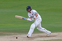 Ian Bell in batting action for Warwickshire during Essex CCC vs Warwickshire CCC, Specsavers County Championship Division 1 Cricket at The Cloudfm County Ground on 22nd June 2017