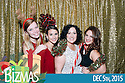 bizness apps holiday party @ matrix fillmore, SF