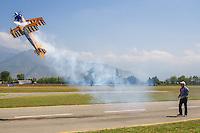 Aeromodelismo 2014 Aero UC