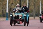 99 VCR99 Panhard et Levassor 1901 A4281 Mr Russell Sheppard