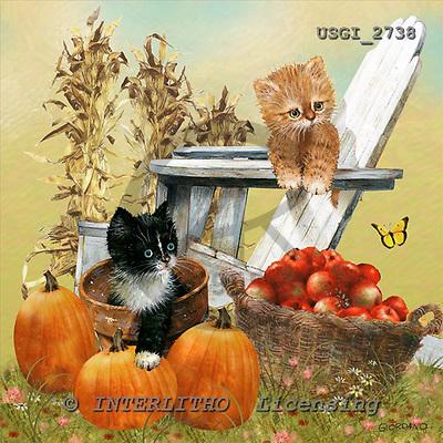 GIORDANO, STILL LIFE STILLLEBEN, NATURALEZA MORTA, paintings+++++,USGI2738,#I# autumn,harvest pumpkins