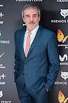 Fernando Guillen Cuervo attends to the Feroz Awards 2017 in Madrid, Spain. January 23, 2017. (ALTERPHOTOS/BorjaB.Hojas)