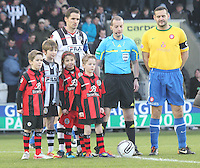 St Mirren v Hamilton Academical 070112